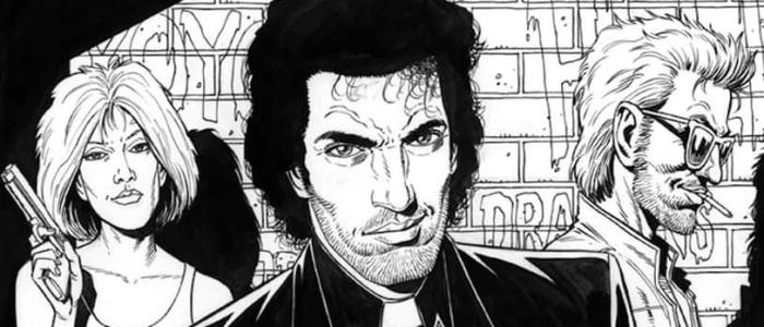 Steve Dillon Trivia: 20 interesting facts about the comic book artist!