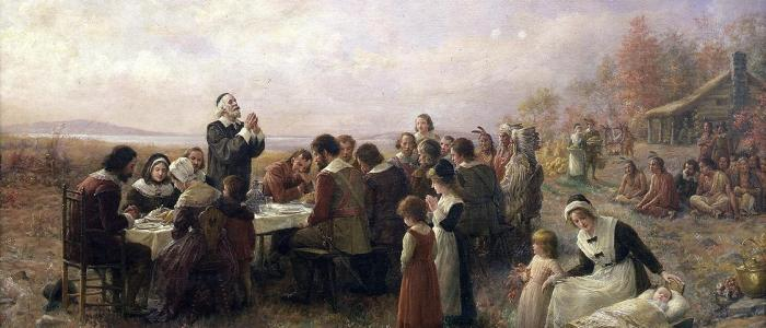 Thanksgiving Trivia: 15 facts about one of the most popular American National Holidays!