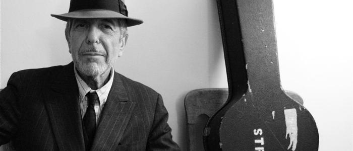 Leonard Cohen Trivia: 58 interesting facts about the singer – novelist!