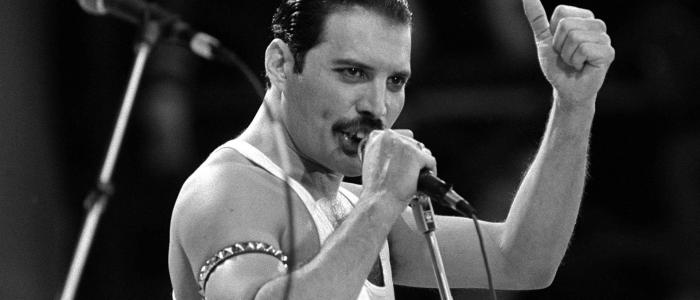 Freddie Mercury Trivia: 103 facts you didn't know about the music legend!