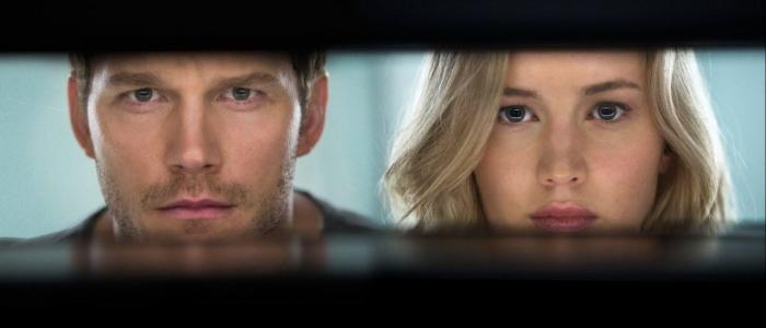Passengers Trivia: 21 fun facts about the movie!