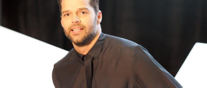 Ricky Martin Trivia: 40 interesting facts about the singer!