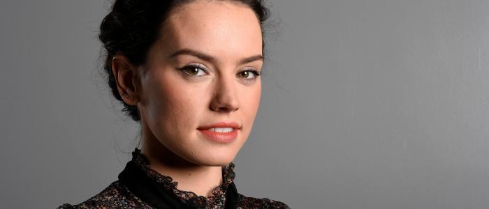 Daisy Ridley Trivia: 32 interesting facts about the Star Wars star!