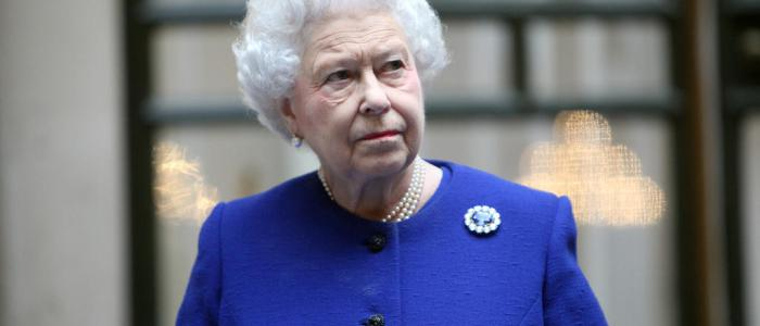 Queen Elizabeth II Trivia: 65 interesting facts about her royal highness!
