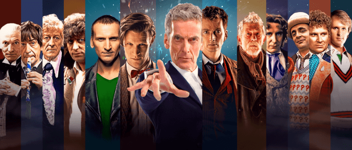 Doctor Who Trivia: 44 facts you didn't know about the Time Lord!