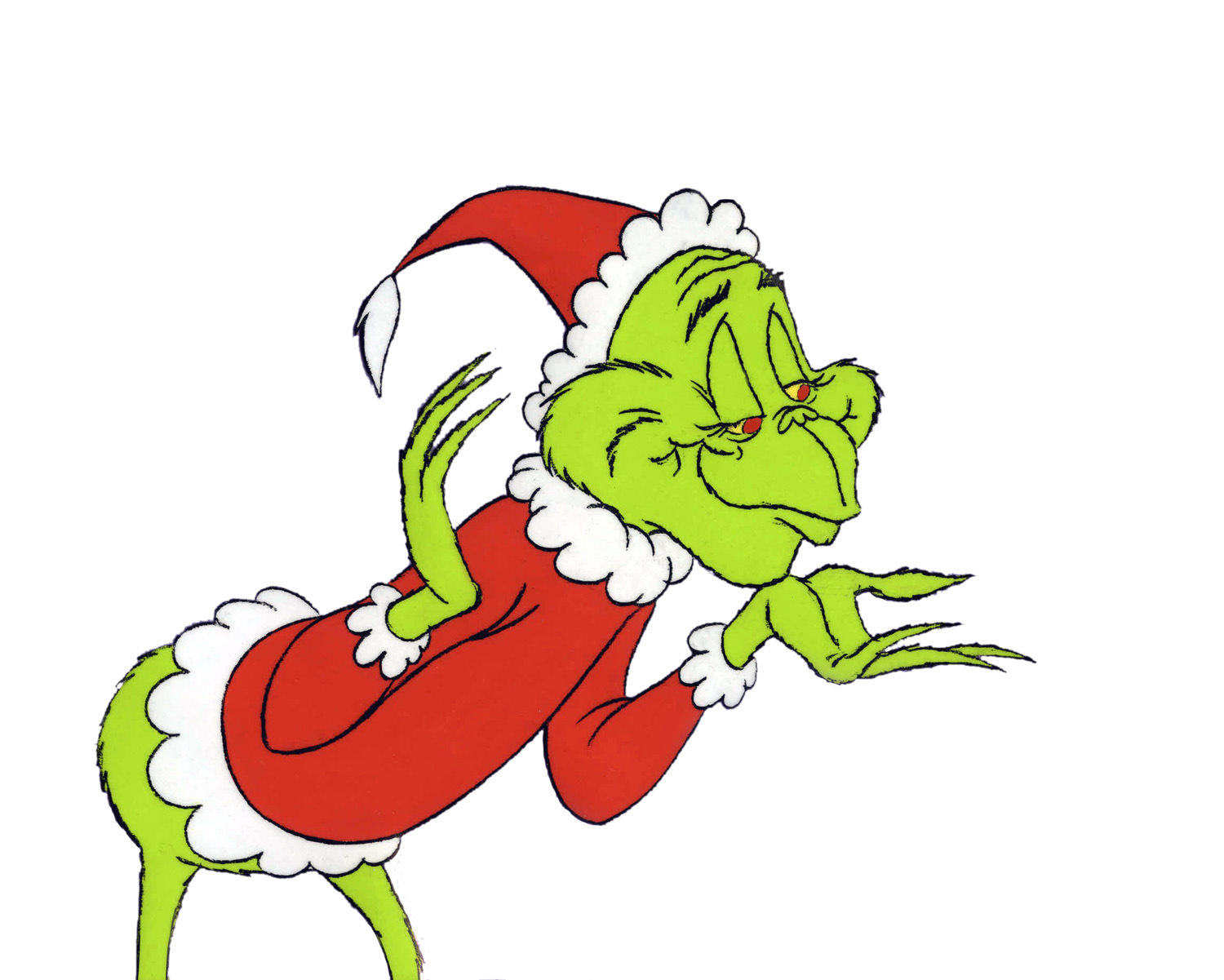 How The Grinch Stole Christmas 1966 Max.Christmas Trivia 33 Facts You Didn T Know About The Grinch