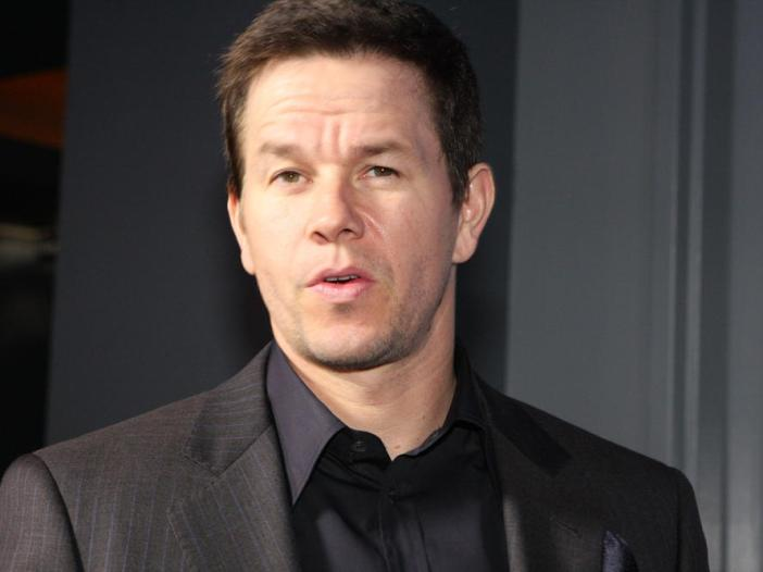 Mark Wahlberg facts