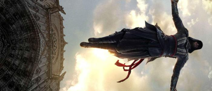 Assassin's Creed Trivia: 30 fun facts about the movie!