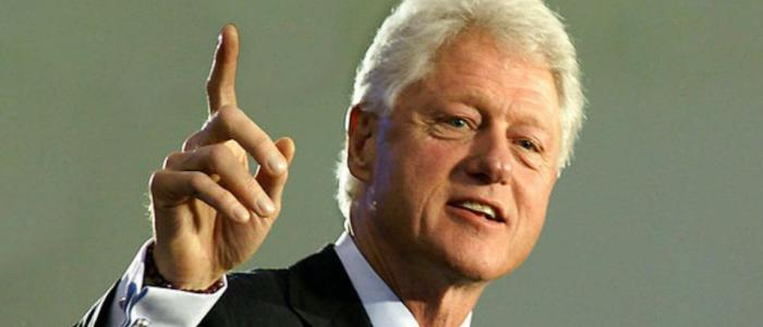 Bill Clinton Trivia: 45 interesting facts about the former President of the United States!