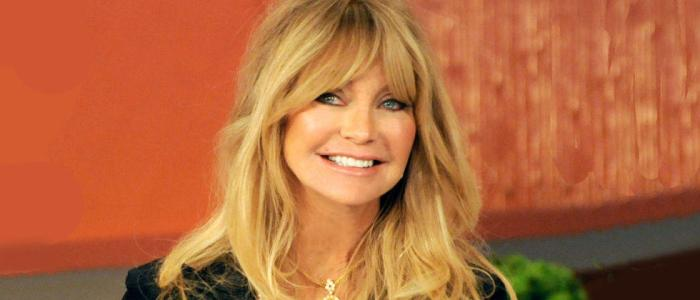 Goldie Hawn Trivia: 47 fascinating facts about the actress!