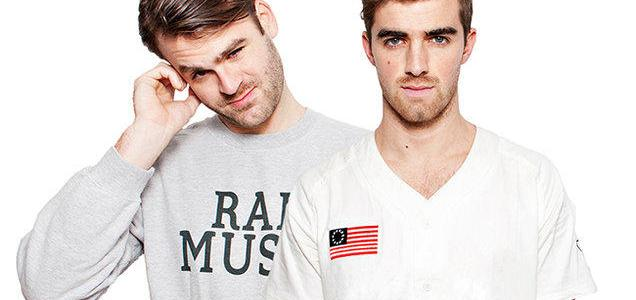 The Chainsmokers Trivia: 34 interesting facts about the band!