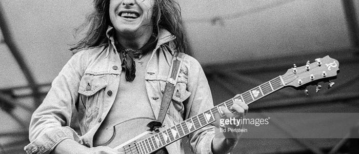 Rick Derringer Trivia: 36 facts you didn't know about the guitarist!