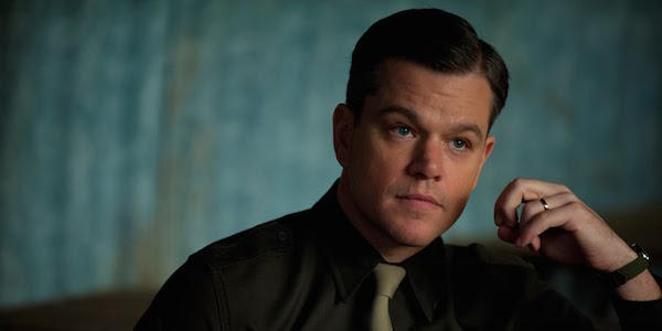 Matt Damon Trivia: 36 fascinating facts about the actor!