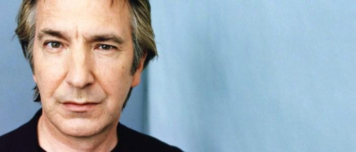 Alan Rickman Trivia: 23 intriguing facts about the actor!