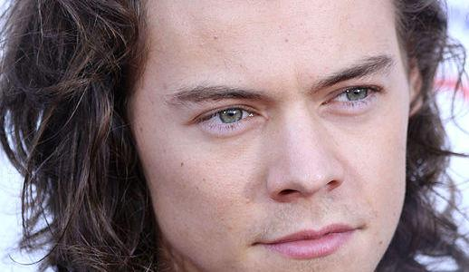 Harry Styles Trivia: 37 interesting facts about the singer!
