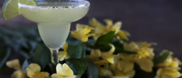 Useless Trivia: 24 facts you didn't know about margaritas!
