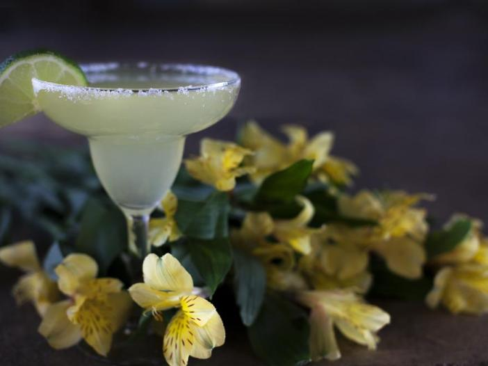 facts about margaritas