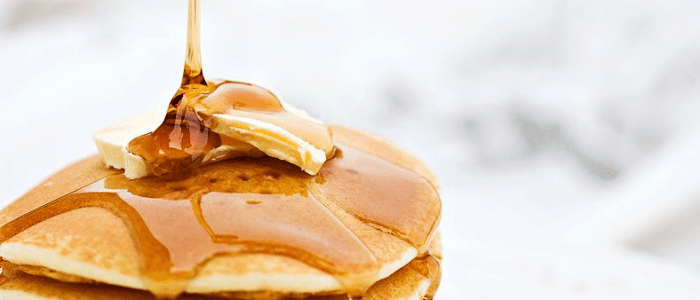 Pancakes Trivia: 40 fun facts about our favourite food!