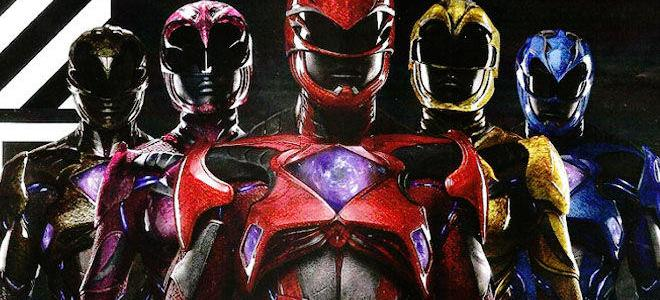 Power Rangers Movie 2017 facts: 32 awesome trivia about the film