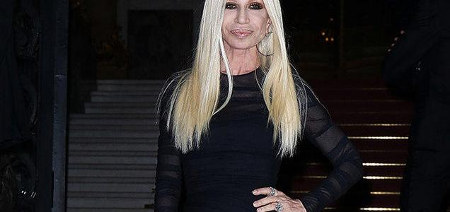 Donatella Versace Trivia: 33 interesting facts about the famous designer!