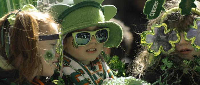 Saint Patrick's Day Trivia: 35 interesting facts about the famous celebration!