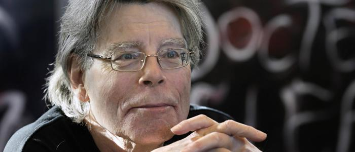 Stephen King Trivia: 43 fascinating facts about the famous writer!