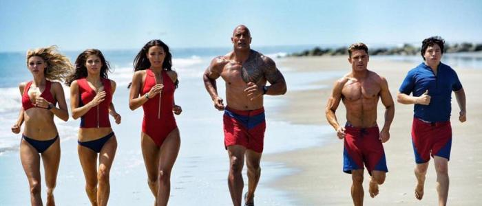 Baywatch 2017 Trivia: 23 fun facts about the film!