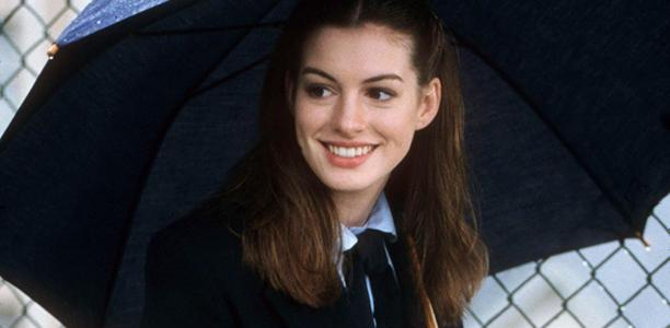 Anne Hathaway Trivia: 46 interesting facts about the actress!