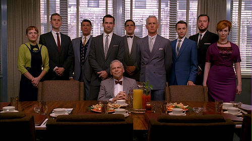 Mad Men – Facts: 70 trivia about the series!