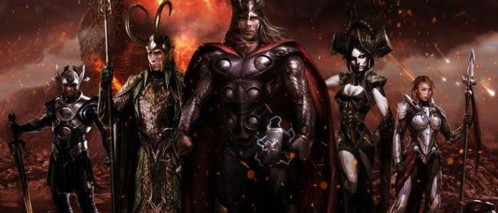 Thor: Ragnarök Trivia – 32 interesting facts about the movie!