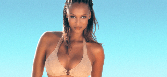 Tyra Banks Trivia: 52 interesting facts about the model!
