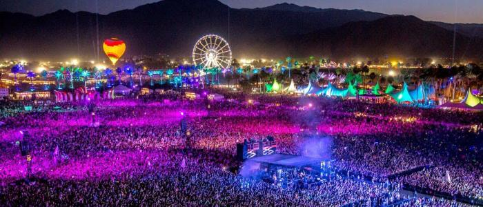 Coachella Trivia: 16 fascinating facts about the festival!
