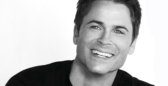 Rob Lowe Trivia: 31 fascinating facts about the actor!