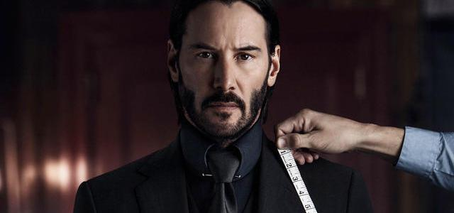 John Wick Chapter 2 Trivia: 21 fun facts about the film!