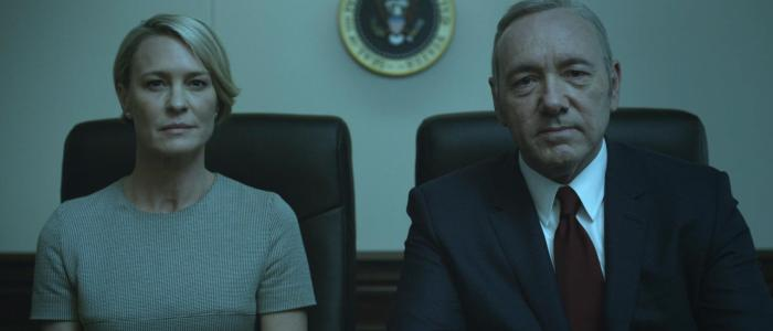House of Cards Trivia: 22 interesting facts about the tv series!