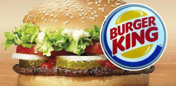 Burger King Trivia: 23 interesting facts about your favourite fast food chain!