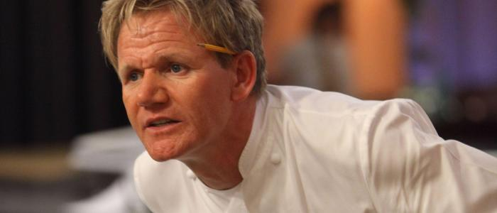 Gordon Ramsay Trivia: 30 interesting facts about the famous chef!