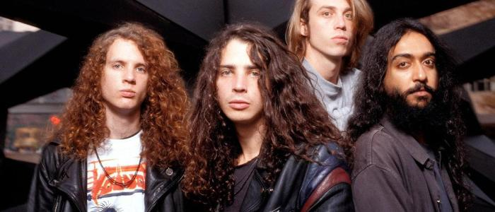 Soundgarden Trivia: 23 interesting facts about the band!