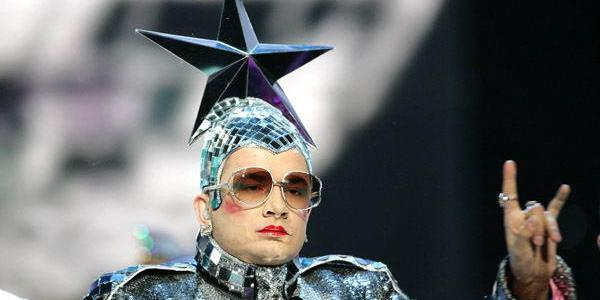 Eurovision Trivia: 28 facts you didn't know about Verka Serduchka!