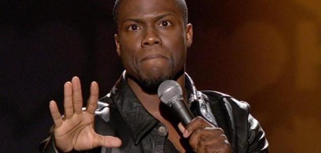Kevin Hart Trivia: 17 fun facts about the famous comedian!