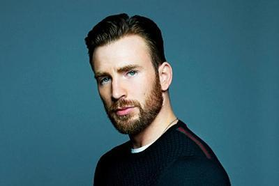 Chris Evans Trivia: fascinating facts about the actor!