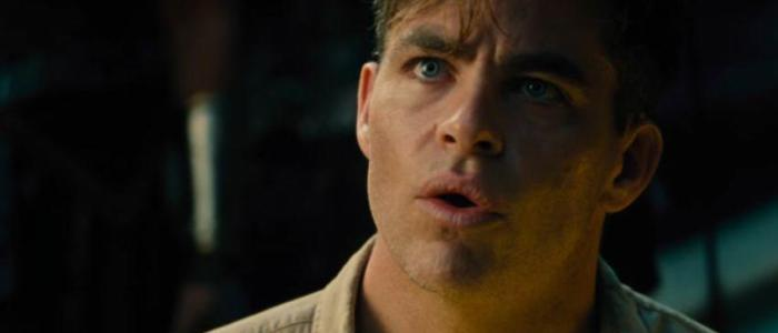 Chris Pine Trivia: 23 intriguing facts about the actor!