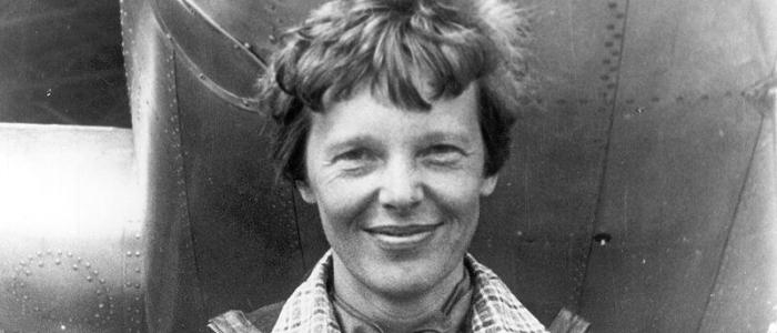 Amelia Earhart Trivia: 39 historic facts about the aviation pioneer!