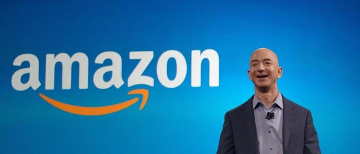 Jeff Bezos Trivia: 27 interesting facts about him!