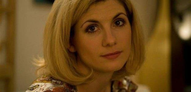 Jodie Whittaker Trivia: 15 fun facts about the actress!