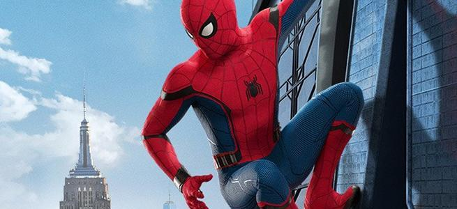 Spider-Man Homecoming Trivia: 17 fun facts about the movie!