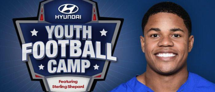Sterling Shepard Trivia: 14 interesting facts about the American football wide receiver!