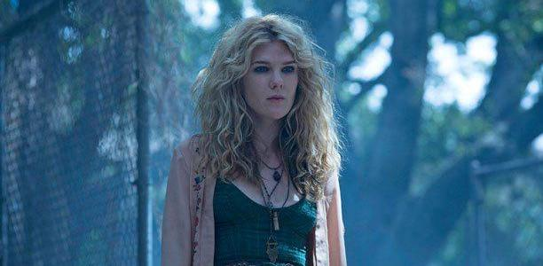 Lily Rabe Trivia: 23 interesting facts about the actress!