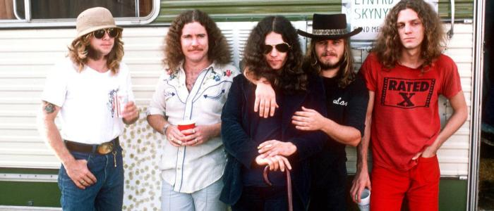 Lynyrd Skynyrd Trivia: 20 fascinating facts about the band!