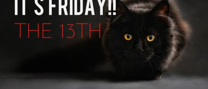 Friday 13th Trivia: 50 facts about the superstition!